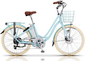 71673fa5a15 KENSINGTON Step Through E-Bike - Electric Bikes VOLT™ KENSINGTON