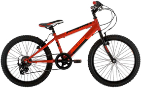 Kids Bikes - Bedlam 20 inch Wheel