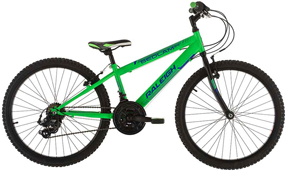 Kids Bikes - Bedlam 24 inch Wheel