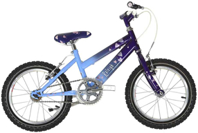 Kids Bikes - Krush 16 inch Wheel