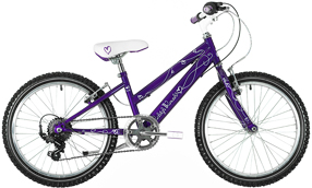 Kids Bikes - Krush 20 inch Wheel