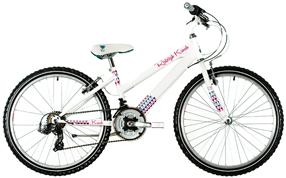 Kids Bikes - Krush 24 inch Wheel