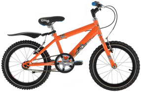 Kids Bikes - MX 16 inch Wheel