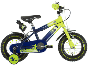 Kids Bikes - Striker 12 inch Wheel