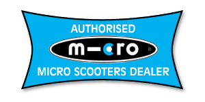 Authorised Micro Scooters Dealer