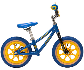 Kids Bikes - Mini Burner Balance