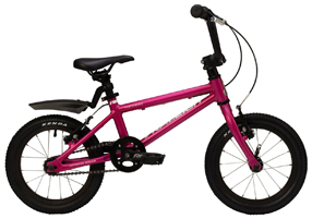 Kids Bikes - Performance 14 inch Wheel