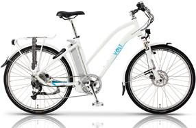 b582d2b18d6 PULSE LS Step Through E-Bike - Electric Bikes